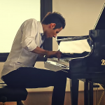 Michael Jackson - Human Nature (Piano Cover) - Bence Peter