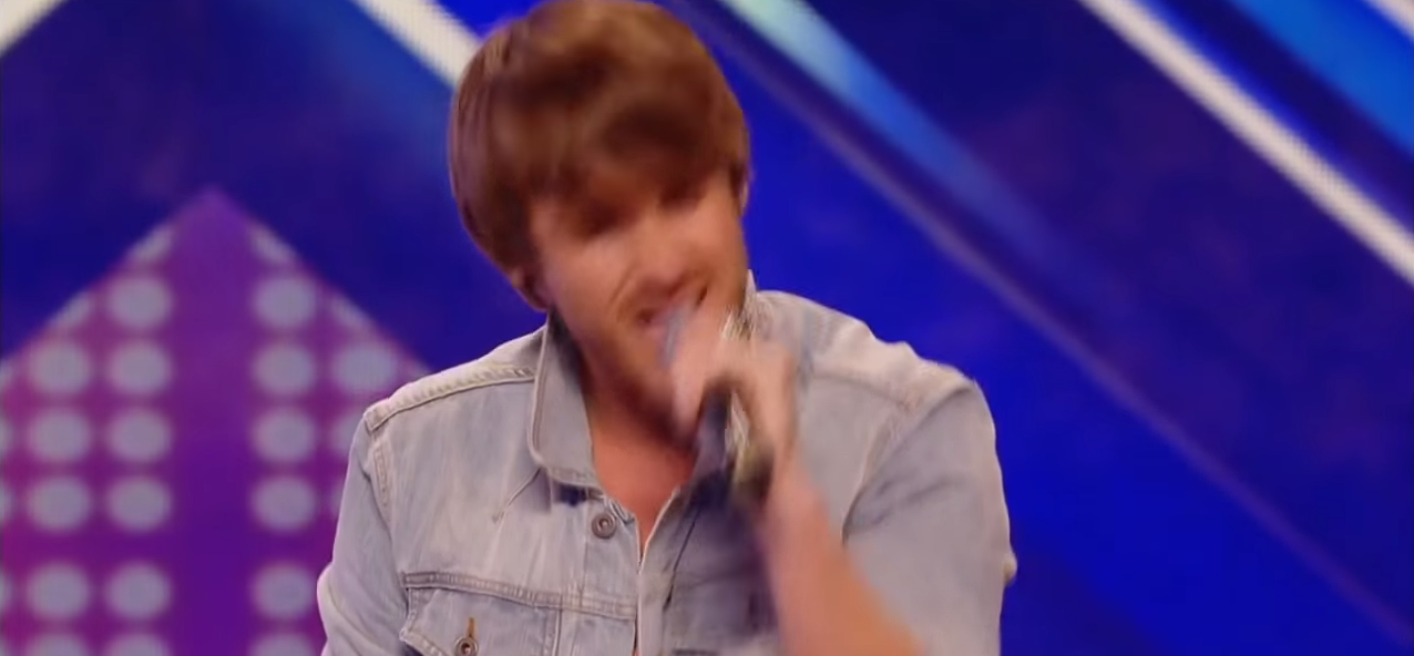 Best 20 X Factor Auditions