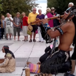 The Last of the Mohicans THE BEST EVER! by Alexandro Querevalú