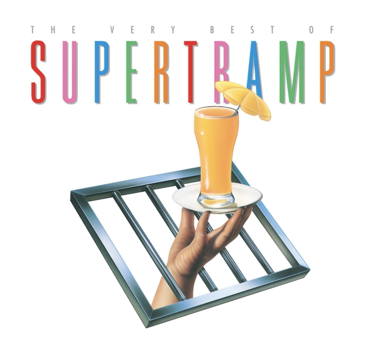 Supertramp - Breakfast in America HQ